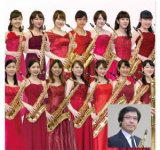 Soai Saxophone Ensemble - Masahiro Maeda, conductor