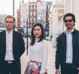 Bun-Leng Trio