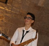 Diego Vergari & Guest Cellist