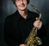 John Sampen & Saxophone Ensemble from Bowling Green State University
