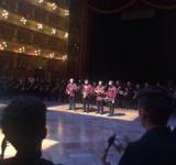 Palermo Contemporary Quartet