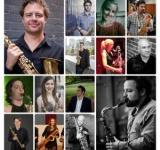 Trans-Tasman Saxophone Orchestra