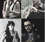 Quartet Iberosudamericano
