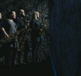 Current Saxophone Quartet