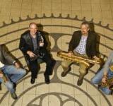 Strange Angels Saxophone Quartet