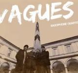 Vagues Saxophone Quartet