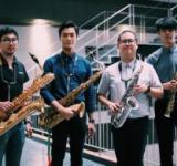 Siam Saxophone Quartet (SSQ)
