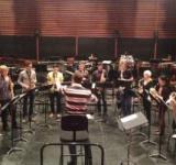 JM Goury & Friends Saxophone Ensemble