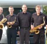 Carinthia Saxophone Quartet & Gabriel Lipuš