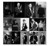 The United Saxophone Ensemble of Universities and Music Conservatories in China