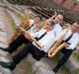 Arcadia Saxophone Quartet