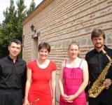Quatuor Apollinaire