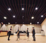 Hong Kong Saxophone Ensemble (Quartet)