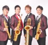 Quatour B Saxophone Quartet