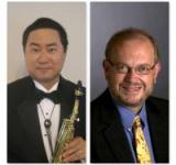 Andy Wen and John Krebs
