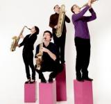 Mobilis Saxophone Quartet